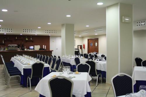 Restaurante Escuderos